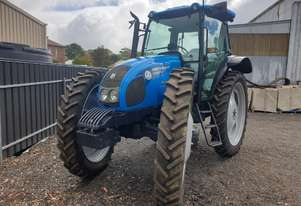 Demo Landini Powerfarm HC Tractor
