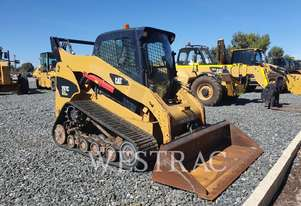 CATERPILLAR 297C Multi Terrain Loaders