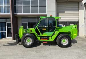 Used Merlo 60.10 Telehandler For Sale with Pallet Forks