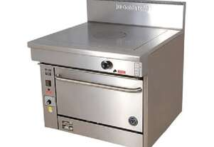 Goldstein PFT28 Gas Target Top With Oven