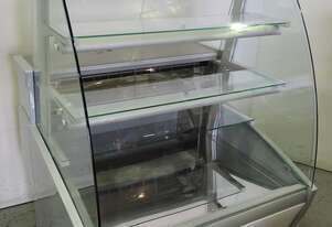 Oscartielle LX GI Refrigerated Display