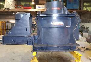 REMco   GLASS 310 VSI CRUSHER