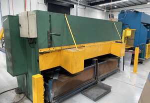Epic Industries Hydraulic Guillotine EPIC