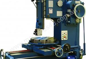 Heavy Duty Cast Frame Slotting Machine - SM-VSM200