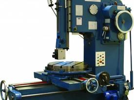 Heavy Duty Cast Frame Slotting Machine - SM-VSM200 - picture0' - Click to enlarge