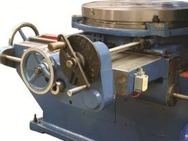 Heavy Duty Cast Frame Slotting Machine - SM-VSM200 - picture9' - Click to enlarge