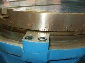 Heavy Duty Cast Frame Slotting Machine - SM-VSM200 - picture13' - Click to enlarge