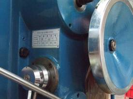 Heavy Duty Cast Frame Slotting Machine - SM-VSM200 - picture2' - Click to enlarge