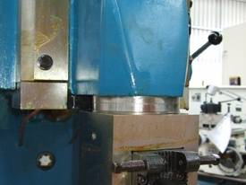 Heavy Duty Cast Frame Slotting Machine - SM-VSM200 - picture5' - Click to enlarge