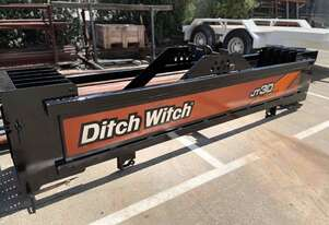 Drill Rod Box - Ditch Witch JT30 AT