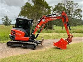 2019 Kubota KX057-4 - picture0' - Click to enlarge
