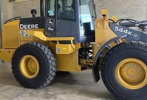 John Deere 544K -II  Wheel Loader