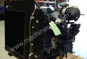 VM Motori Water-Cooled D703TE Diesel Engine-64 HP