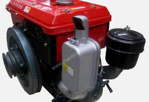 Diesel Engine 12 HP Electric Start