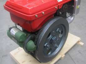 Diesel Engine 12 HP Electric Start - picture5' - Click to enlarge