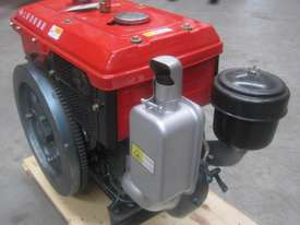 Diesel Engine 12 HP Electric Start - picture6' - Click to enlarge