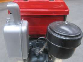Diesel Engine 12 HP Electric Start - picture7' - Click to enlarge