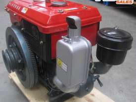 Diesel Engine 12 HP Electric Start - picture8' - Click to enlarge