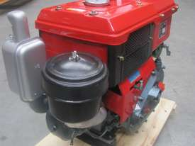 Diesel Engine 12 HP Electric Start - picture14' - Click to enlarge