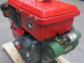 Diesel Engine 12 HP Electric Start - picture17' - Click to enlarge