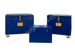 Dry Ice Storage Tubs/ heavy duty