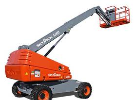 Skyjack SJ 45T.  - picture1' - Click to enlarge