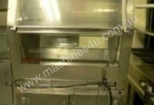 Semak SHC00031 Used Chicken Rotisserie