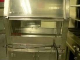 Semak SHC00031 Used Chicken Rotisserie - picture0' - Click to enlarge