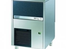 Brema Model CB 316A  Ice Cube Maker (13Gram Cubes) - picture0' - Click to enlarge