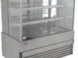 Koldtech KTSQRCD18 - 1800mm with 3 Fixed Shelves S - picture0' - Click to enlarge