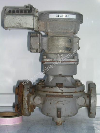 Oval LA551-181-H214 Flow Totalizer.