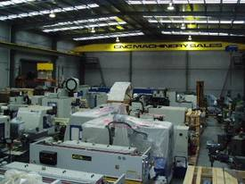 Eumach Ram Type Twin Column VMC Machining Centre - picture14' - Click to enlarge
