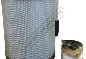 Hafco Woodmaster FC-10 Filter Cartridge