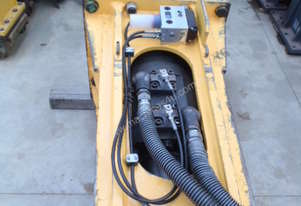 INDECO UP 7000 Rock Breaker Hydraulic Hammer Suit 32-65 Tonner