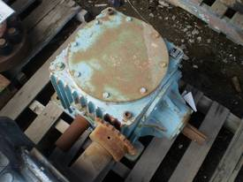 Bevel Helical Gearbox - picture1' - Click to enlarge