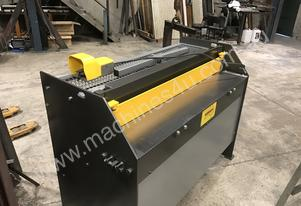 AUSTRALIAN MADE NEW DESIGN 240v HYDRAULIC GUILLOTINE