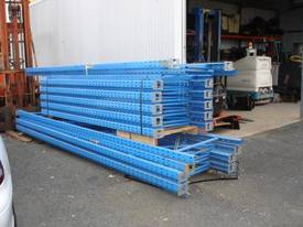 PALLET RACKING - picture0' - Click to enlarge