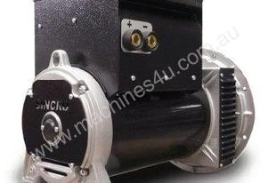 Sincro FB4 24 and 48 VDC Low Voltage Alternators