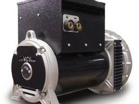 Sincro FB4 24 and 48 VDC Low Voltage Alternators - picture1' - Click to enlarge