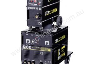 Uni-Mig 500amp Compact MIG Welder with SWF Unit