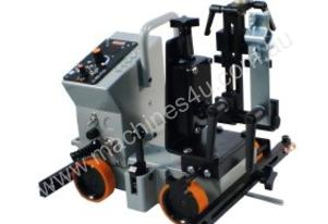 Magnetic MOGGY® Carriage for Continuous Welding