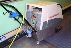 Rosemor ROTOFAST 560 Escalator Travelator machine
