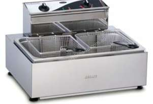 Roband   F111 COUNTER TOP FRYER