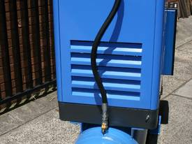 rotary screw air compressor for sale. sale - 10hp 7.5kw rotary screw air compressor pack picture5\u0027 click to for