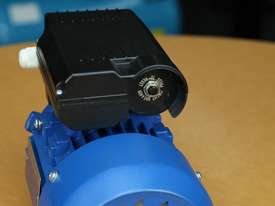 0.25kw/0.33HP 1400rpm 14mmshaft motor single-phase - picture3' - Click to enlarge