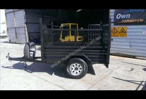 2015 new 7*4 cage with racks for sale in Brisbane,