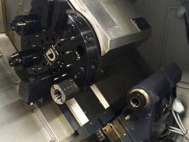Leadwell Quality CNC Lathes Huge Range  - picture4' - Click to enlarge