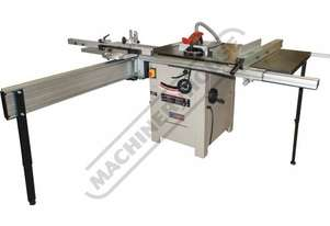 ST-254PT Table Saw Package Deal Includes Sliding Table Ø254mm Blade Diameter