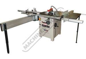 ST-254PT Table Saw Package Deal 560 x 800mm Cast Iron Table Ø254mm Saw Blade & Includes 1500mm Slid