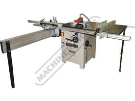 ST-254PT Table Saw Package Deal Includes Sliding Table Ø254mm Blade Diameter - picture0' - Click to enlarge